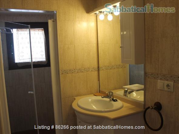 ALBAICIN HOUSE WITH PARKING. WIFI. BEAUTIFUL VIEWS ALHAMBRA Home Rental in Granada, AN, Spain 7